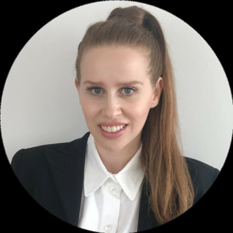 CenterLight pharmacist Julia Shamis