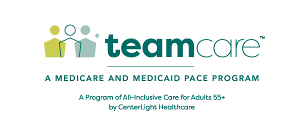 CenterLight Teamcare logo