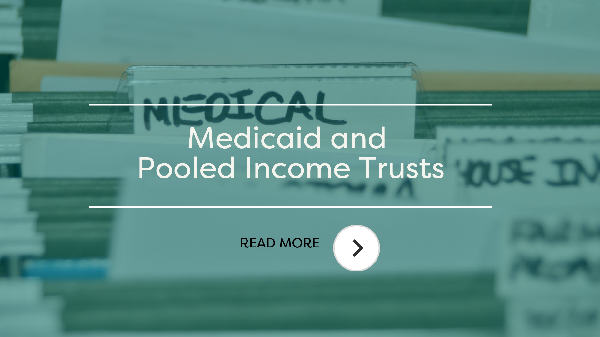 Pooled Income Trust