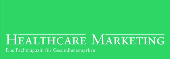 "New Business Verlag/""Healthcare Marketing Magazin"""