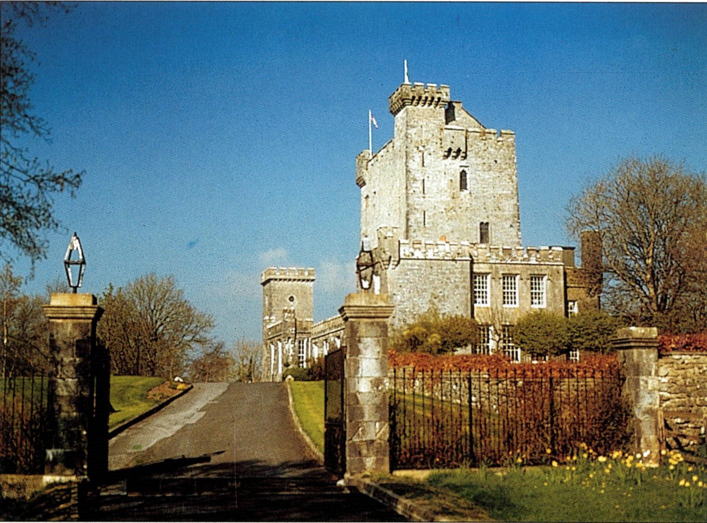 Tower House Castle, Co. Quin