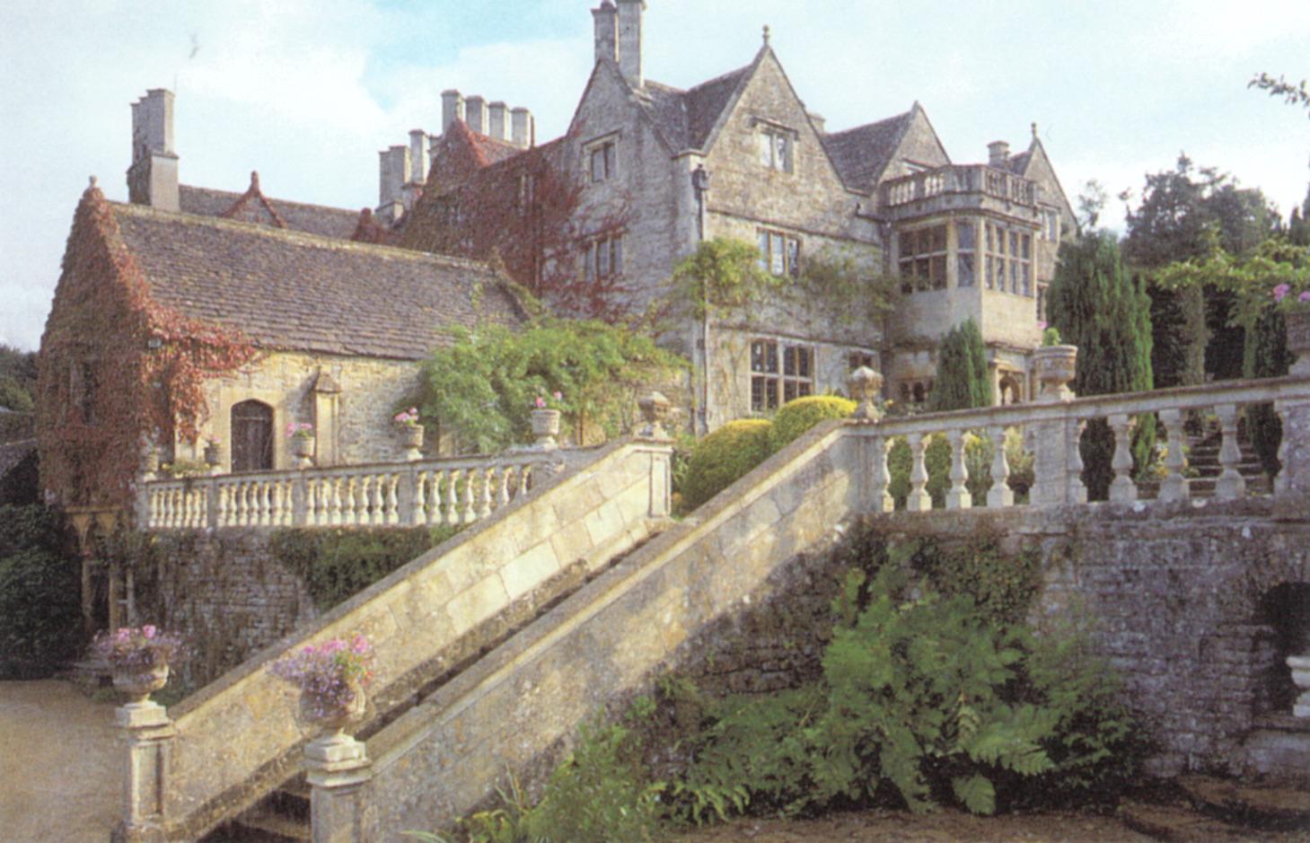 St. Catherine's Court