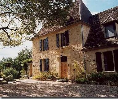 Le Bugue, Dordogne, France`
