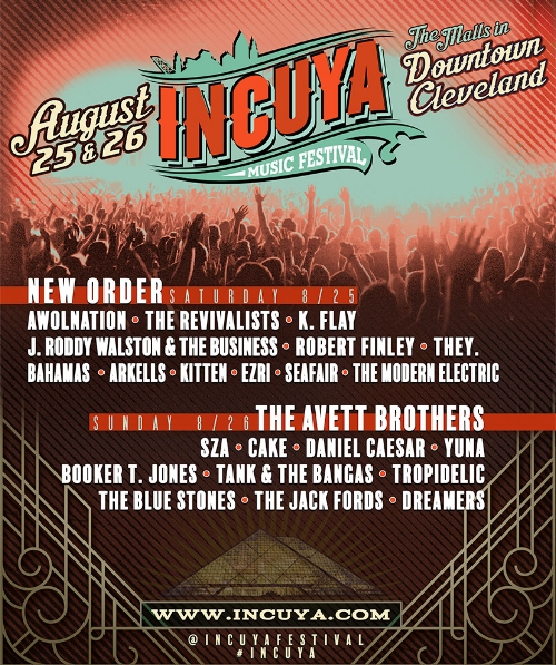 InCuya Festival