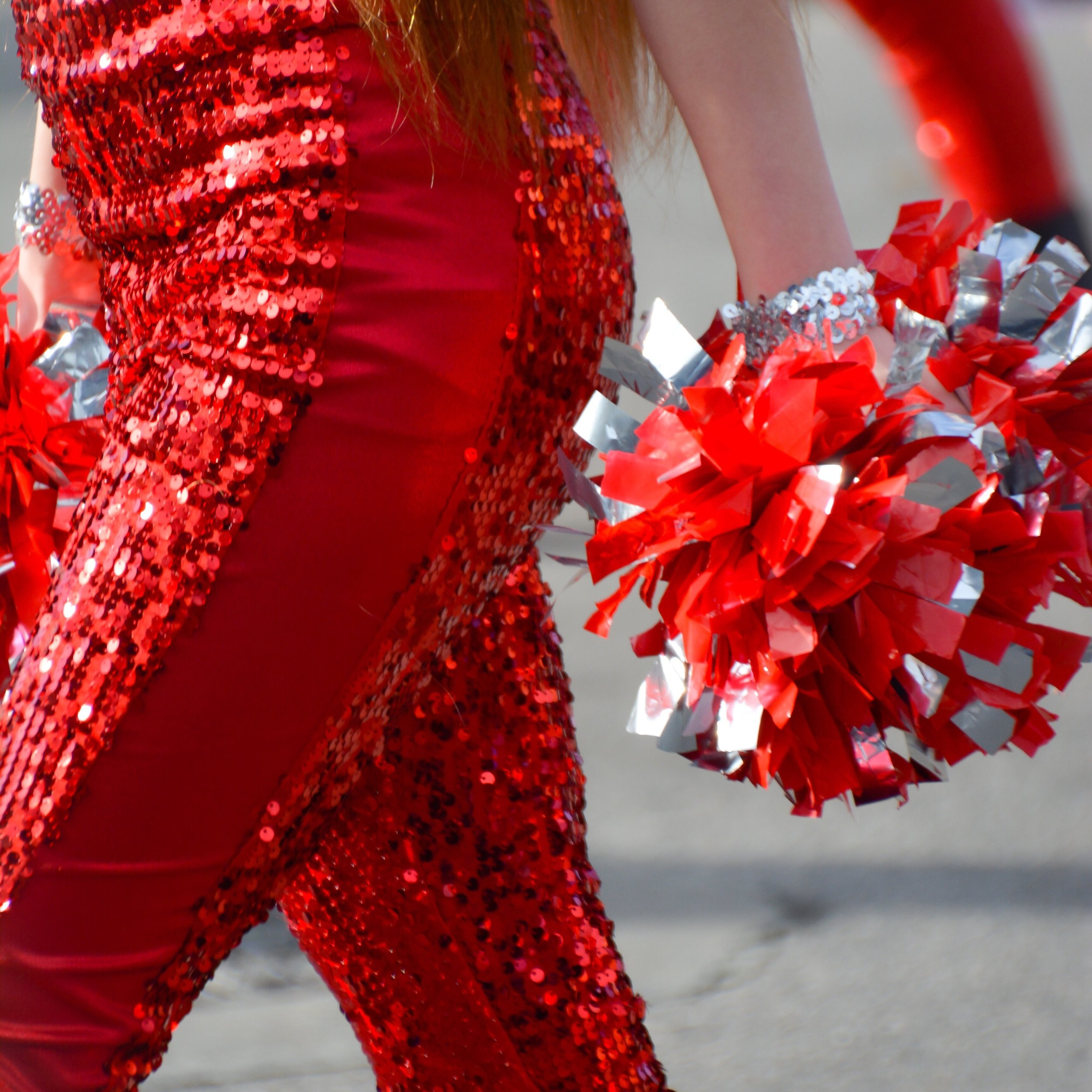 Performance Pom Prep - June 10th - June 28thThursdays 5:15 to 6:00pmJuly 8th - July 26Thursdays 5:15 to 6:00pmA great way to prepare dancers for the Performance Pom opportunity this fall! Dancers will work on pom motions, toe touches, and other dance team techniques! Team Spirit will not be in short supply as our future spirit leaders learn Pom technique.Price $41