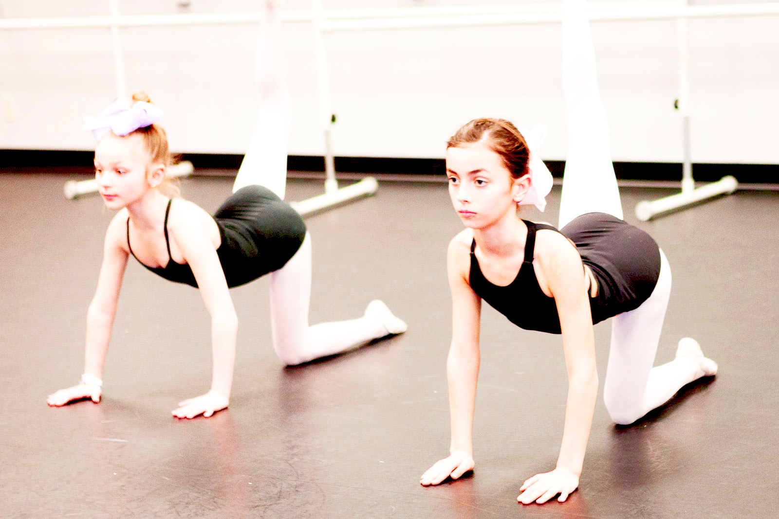 Skills & Drills - June 10th - June 28thThursdays 6:45 to 7:30pmJuly 8th - July 26Thursdays 6:45 to 7:30pmDancers will learn and work to refine pirouette turns and various leaps in this fast paced class!Price $41
