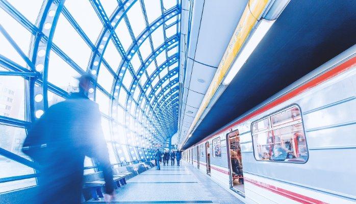 Digitalisation des transports publics : quels enjeux ? - Article paru sur LinkedIn - 09/02/2017