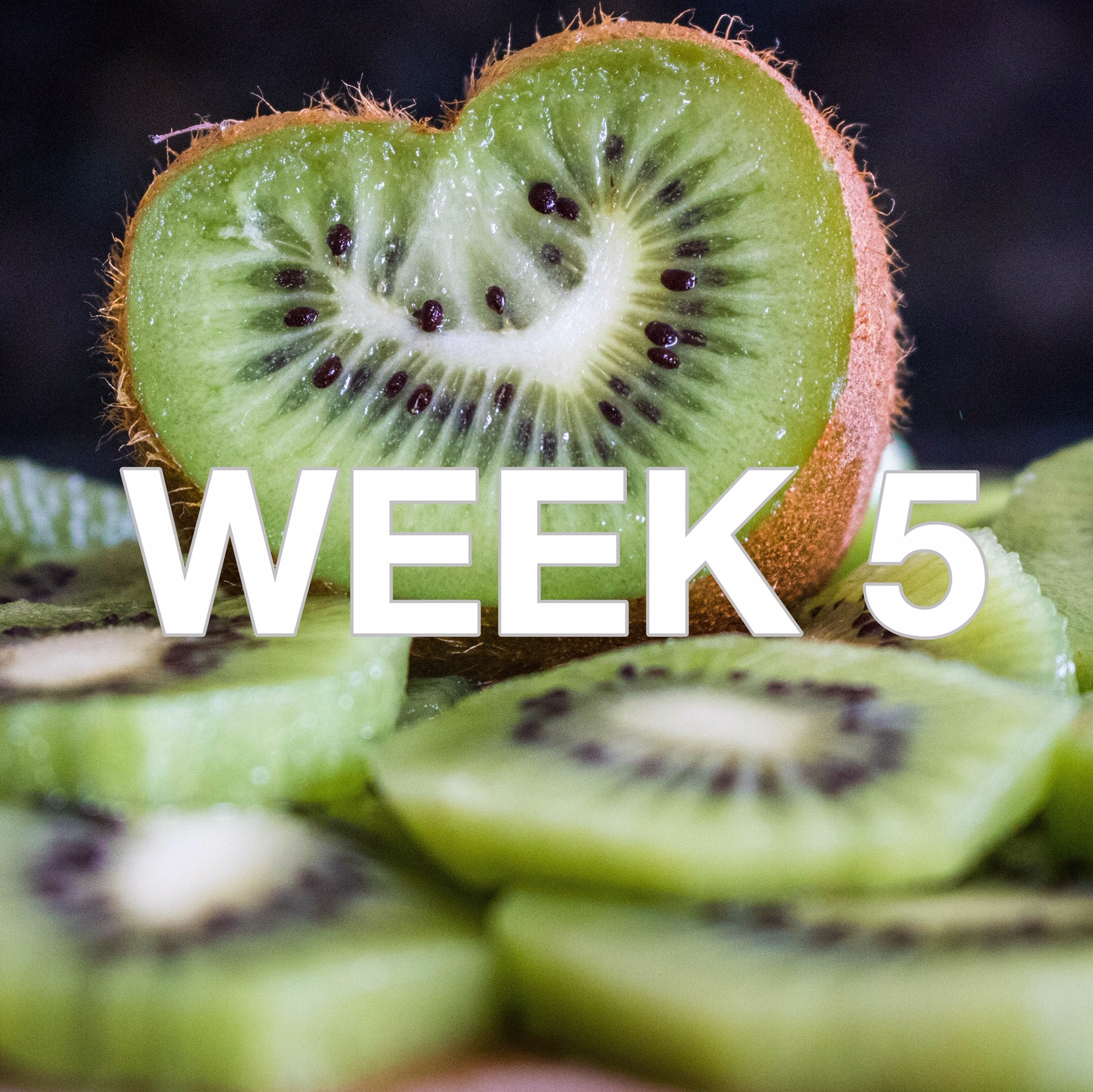 Beautiful Badass Method - Week 5 Menu - Photo by Lesley Juarez via Unsplash.com