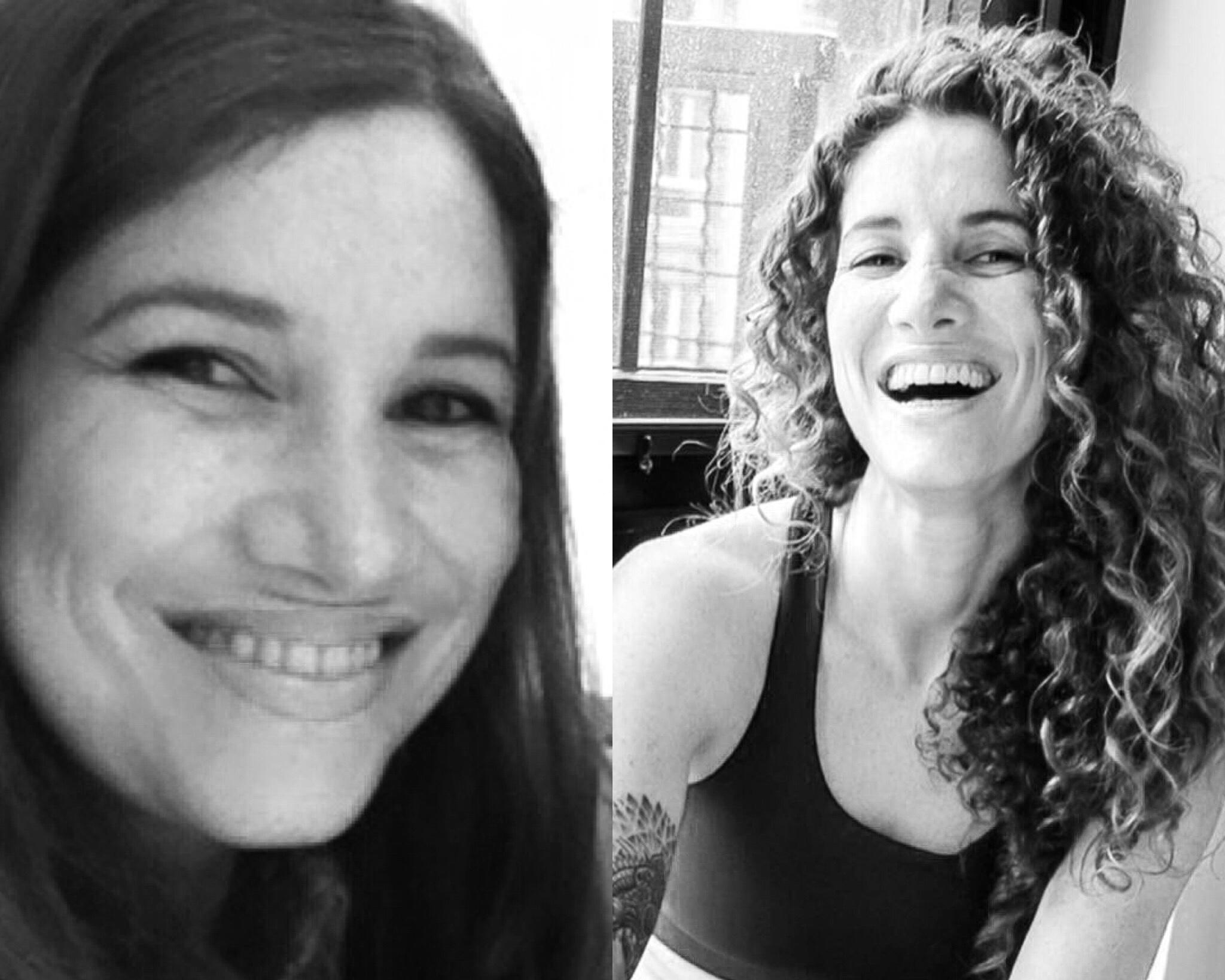 Lisa Rachel Snyder, Before & After the Mindset Shift.