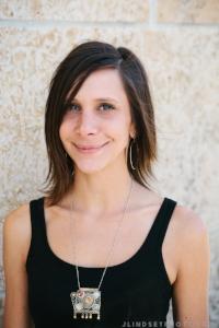 Dance Program Director Marianne Brass.