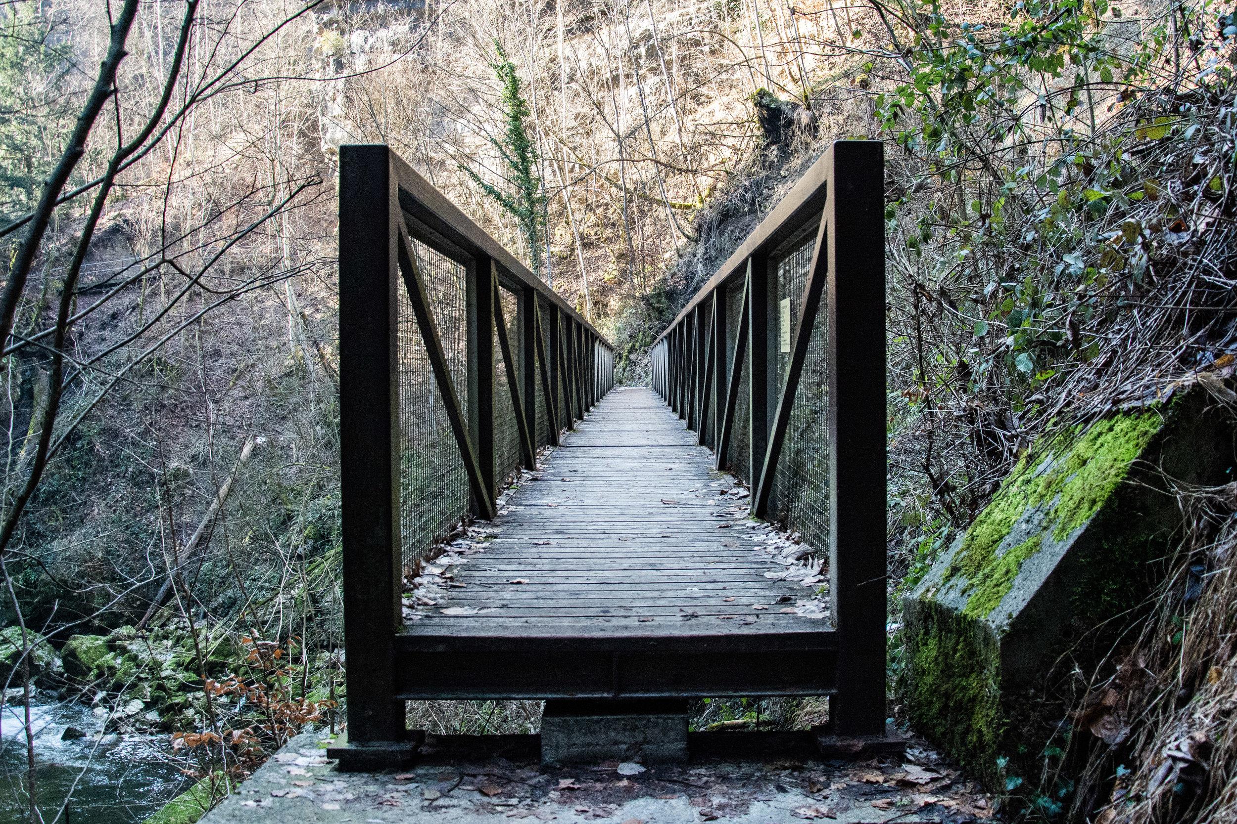 Gorges de l'Areuse (take 2) 3