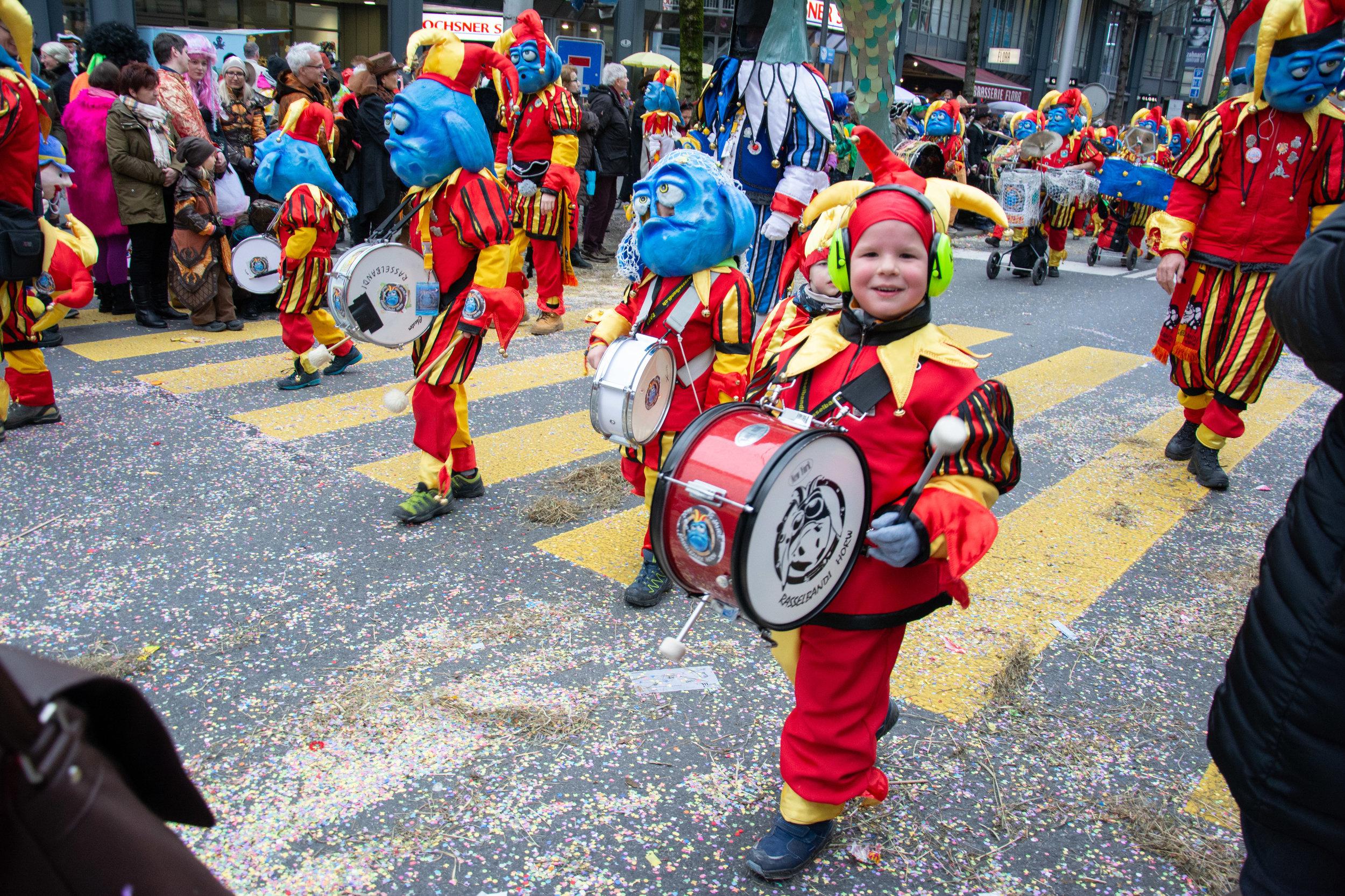 Carnival 17
