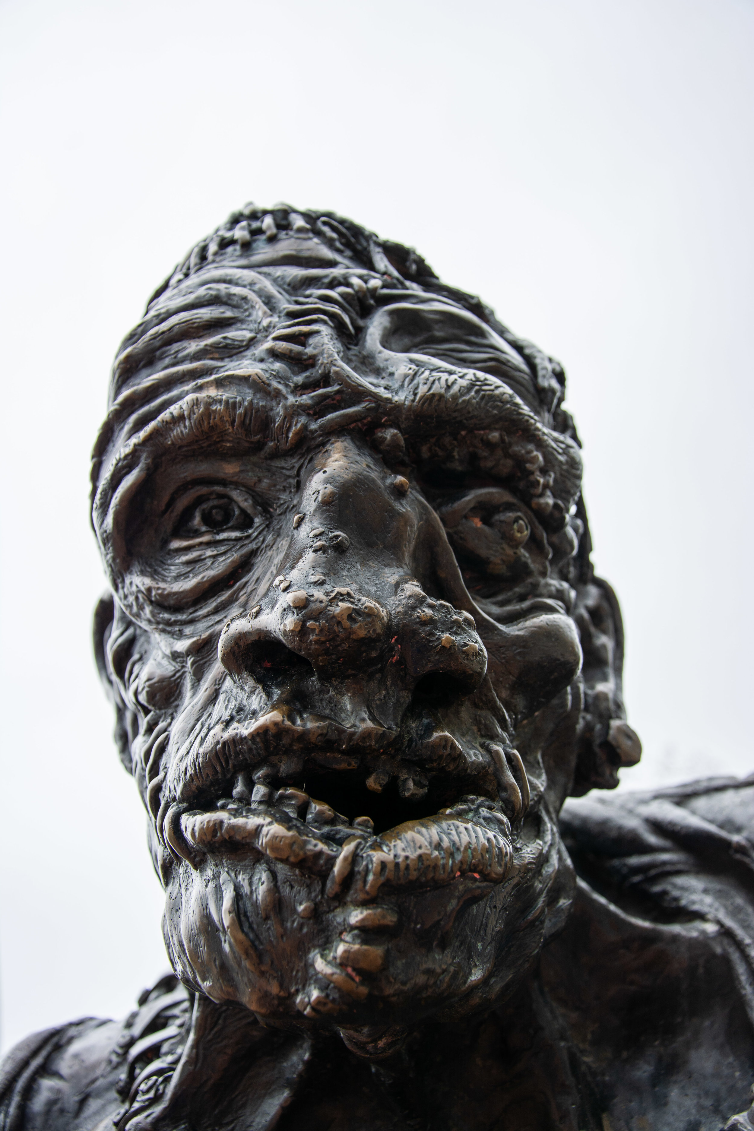 Monstre du Frankenstein 2