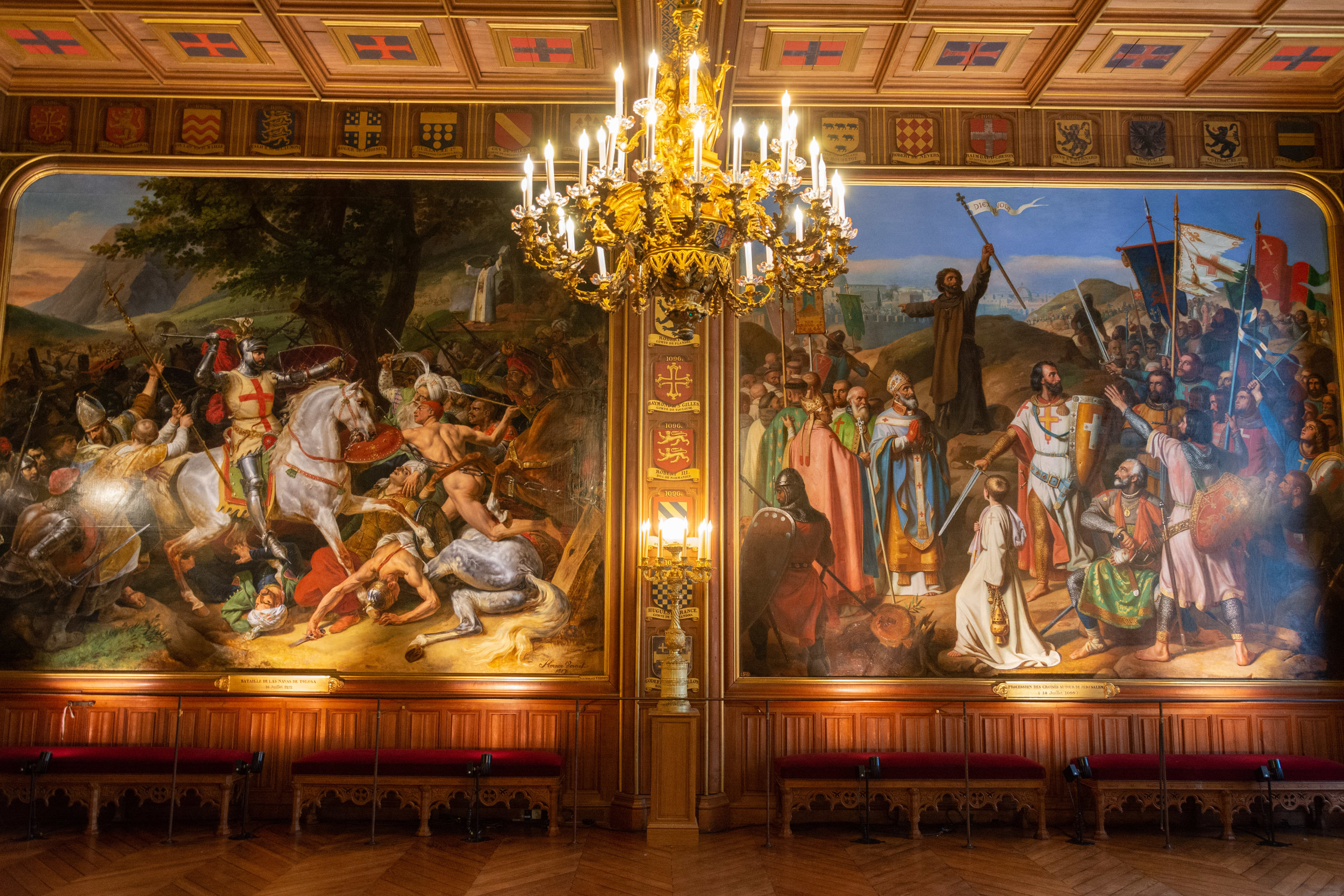 Palace of Versailles 4