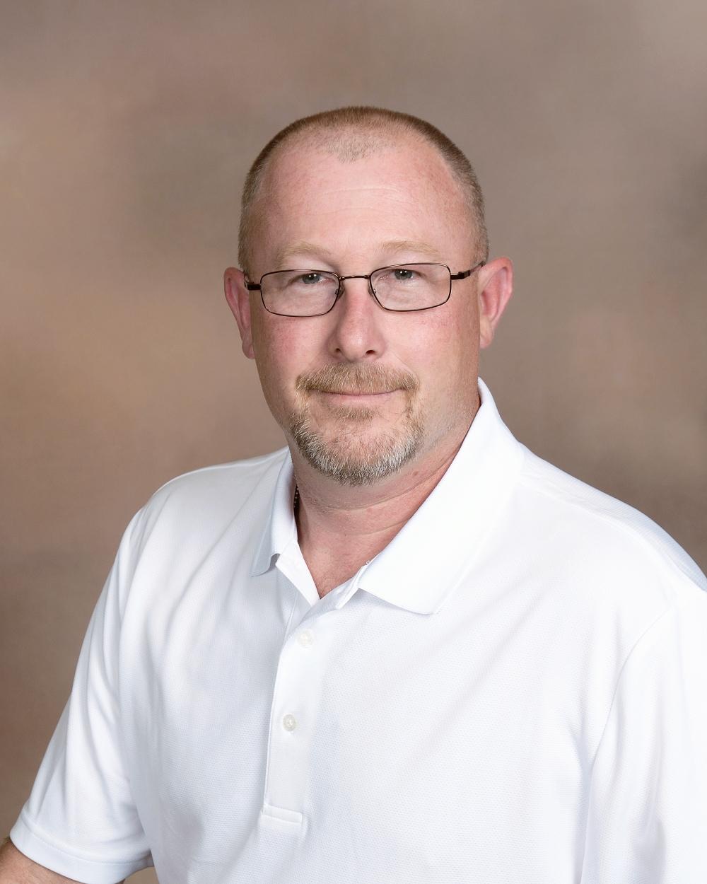 Ken Wiehe   Lead Sound Technician    Email Ken