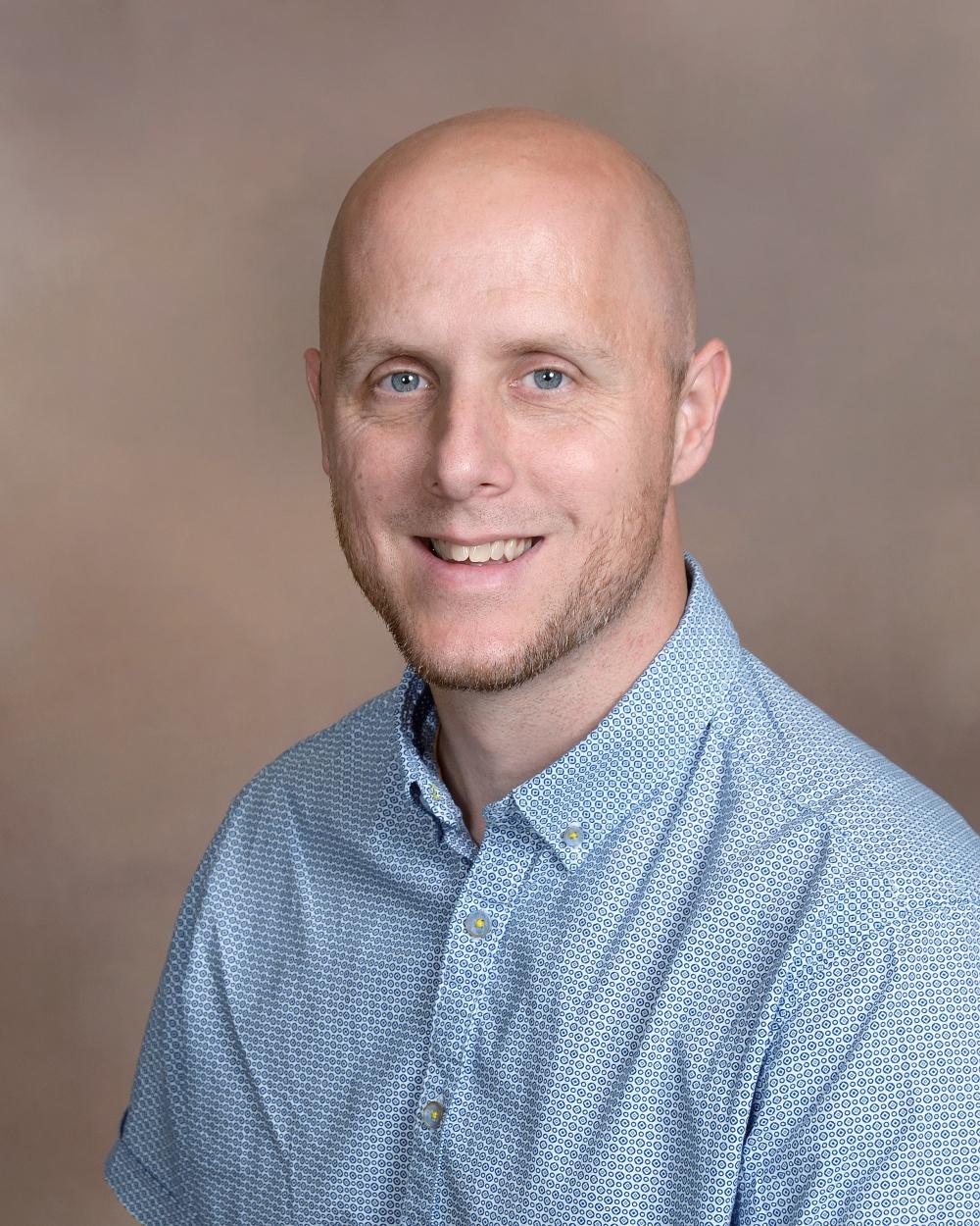 Darren Heindel   Praise Team Coordinator    Email Darren