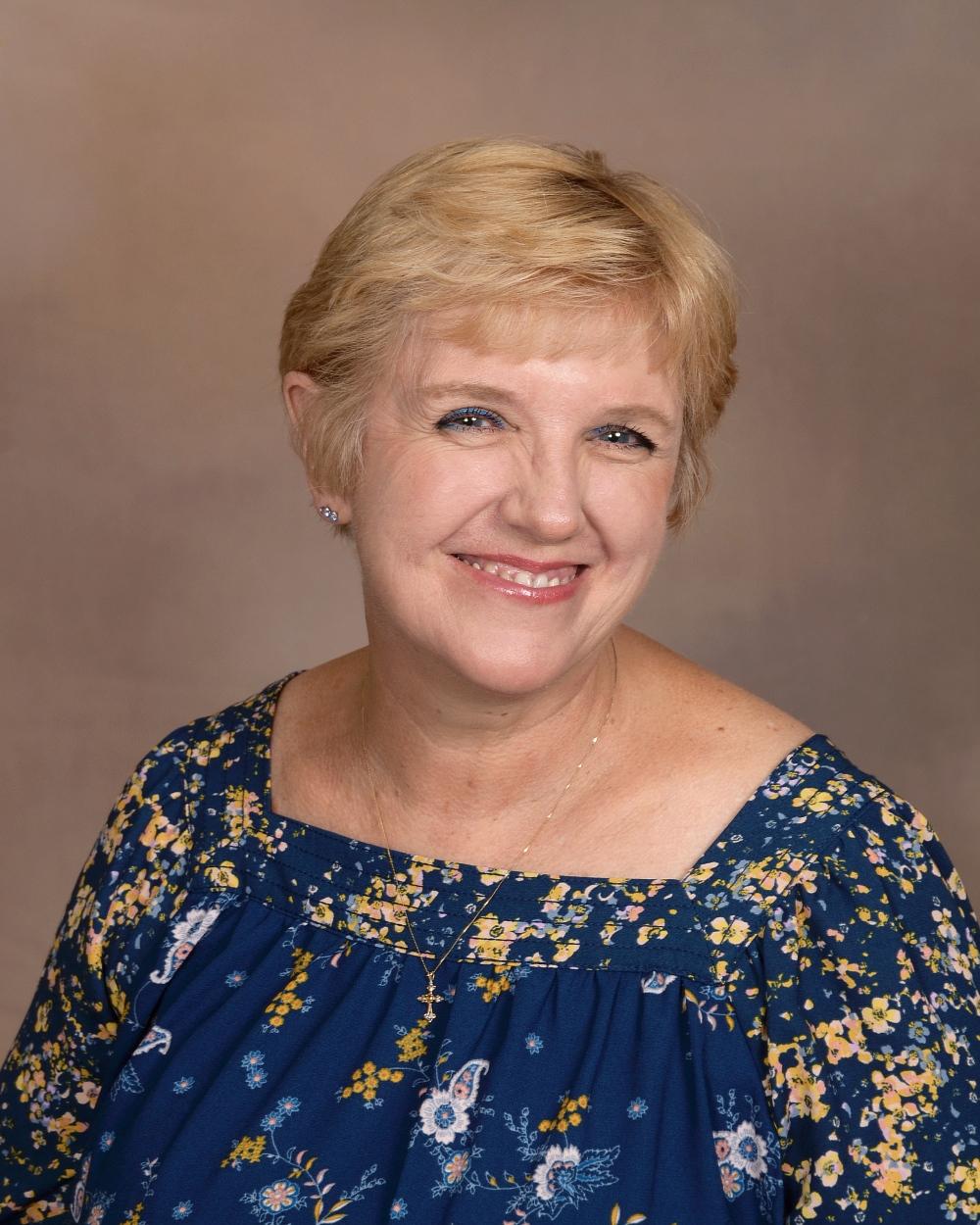 Sheila Gudorf   Christ's Kids & Cherub Choir Director    Email Sheila