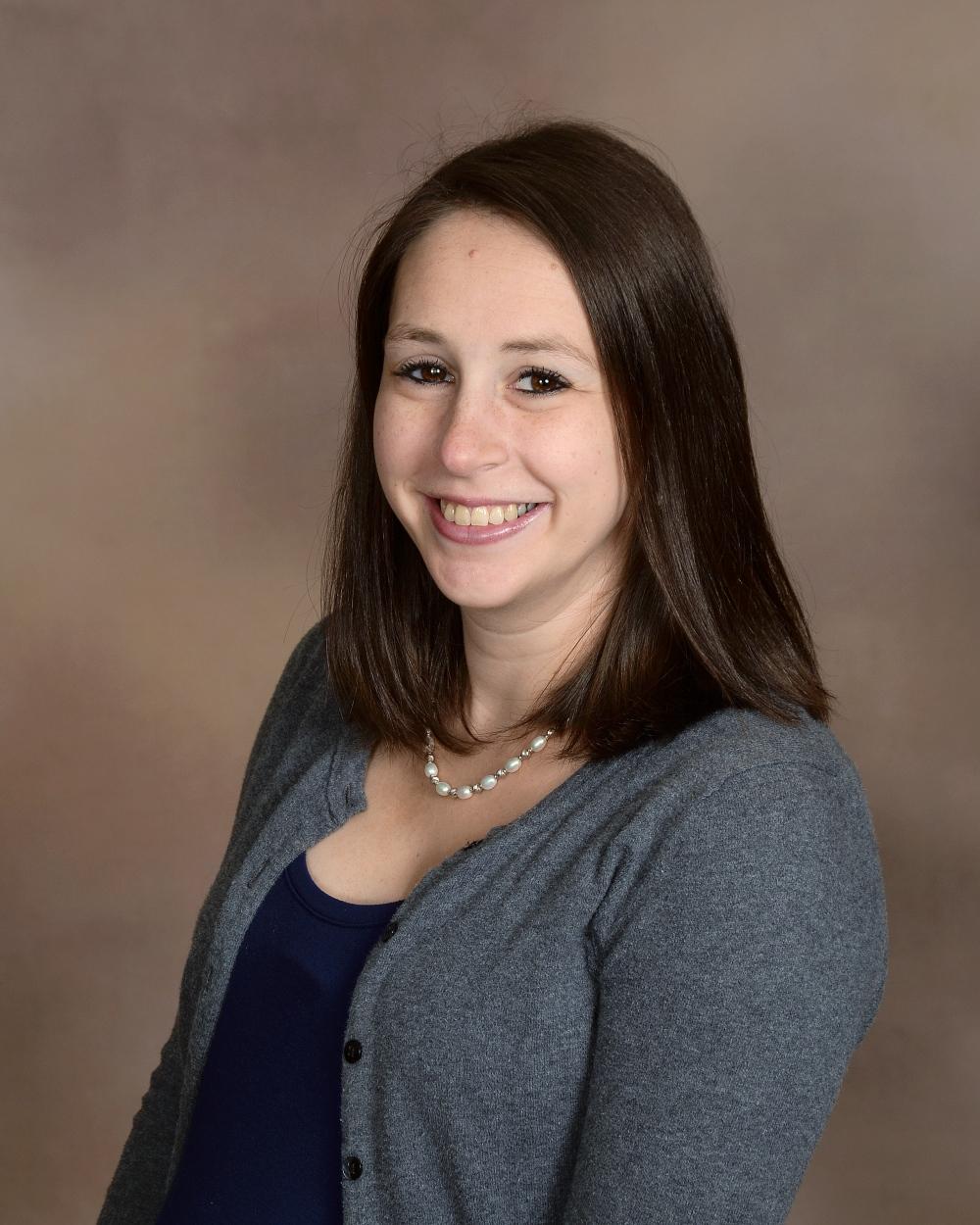 Lauren Gudorf   Nursery Ministry Caregiver    Email   Lauren