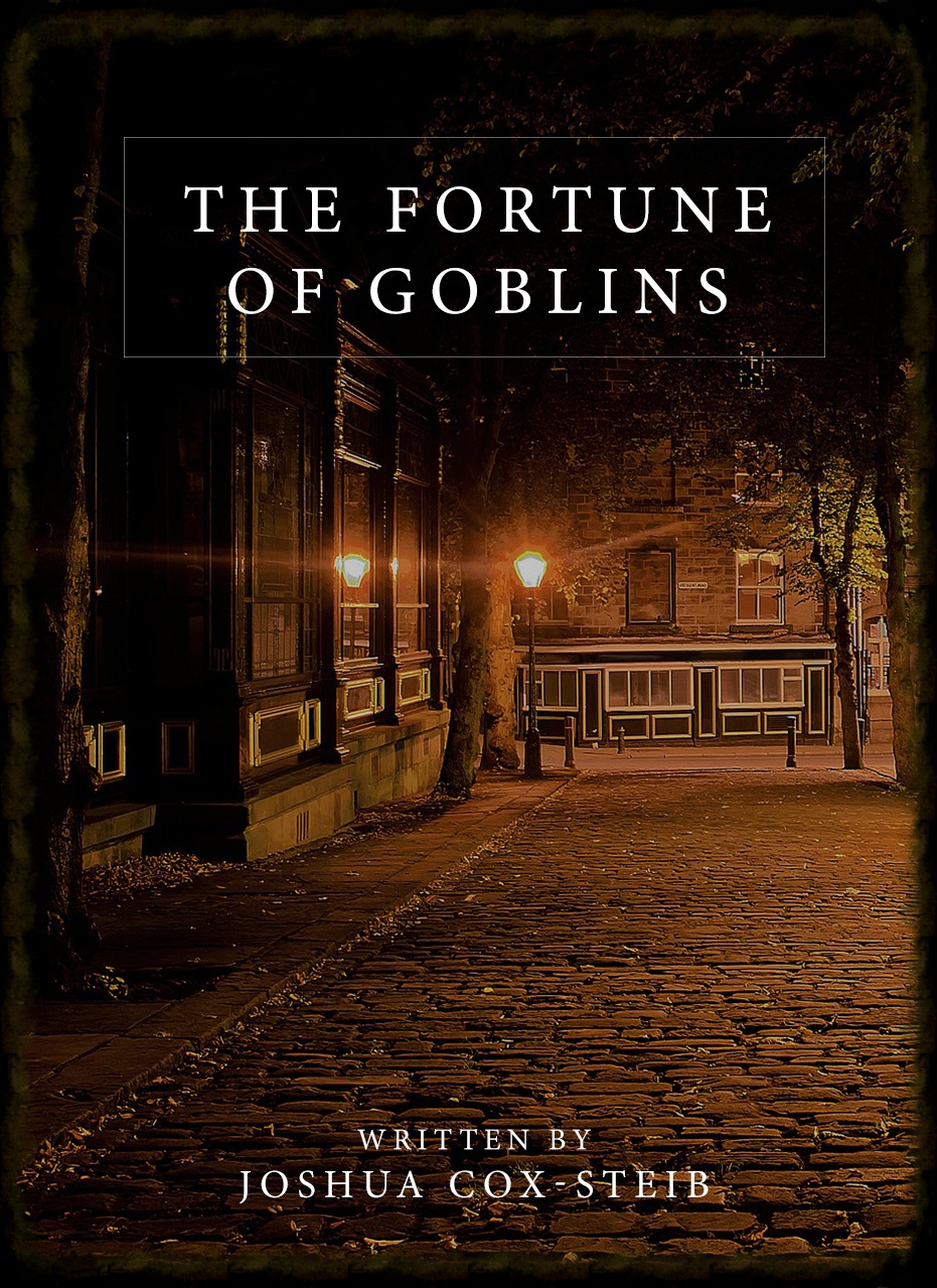 Fortune of Goblins cover