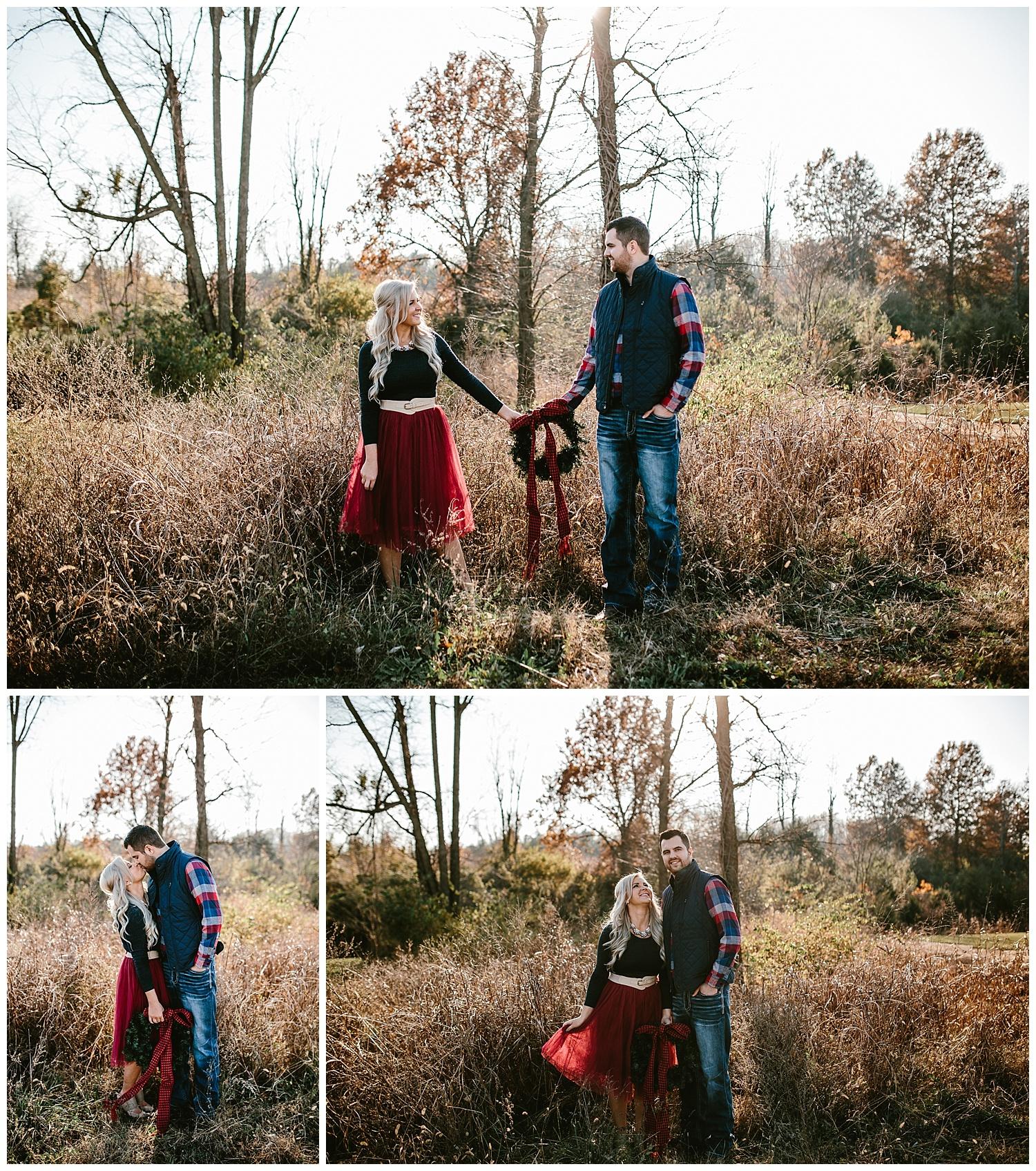 Lifestyle at home Christmas engagement shoot-8.jpg