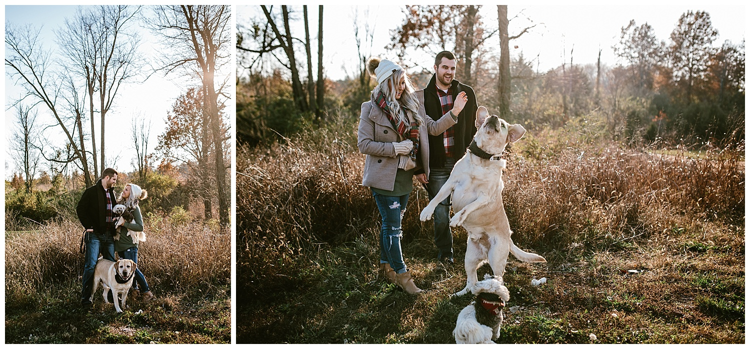 Lifestyle at home Christmas engagement shoot-19.jpg