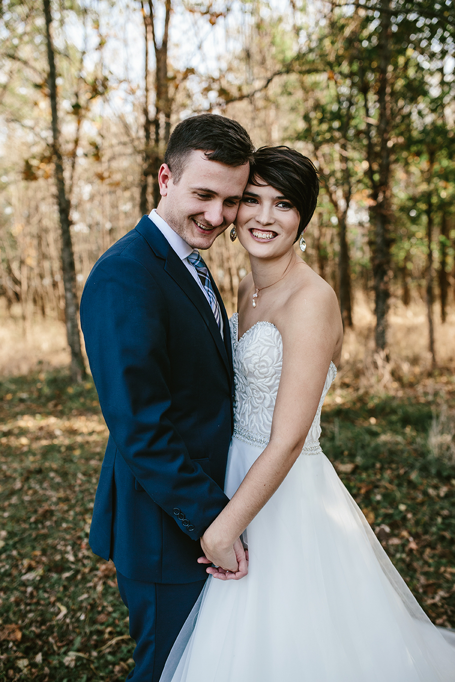 """""""  BR photography was amazing to work with for my wedding. They were so kind and thoughtful. They did an exceptional job of capturing the essence of my wedding and all of the little details! Working with them was a dream!""""    Ashley & Kieffer 