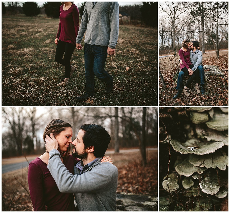 NWA Intimate Romantic Engagement Wedding Photographers_0190.jpg