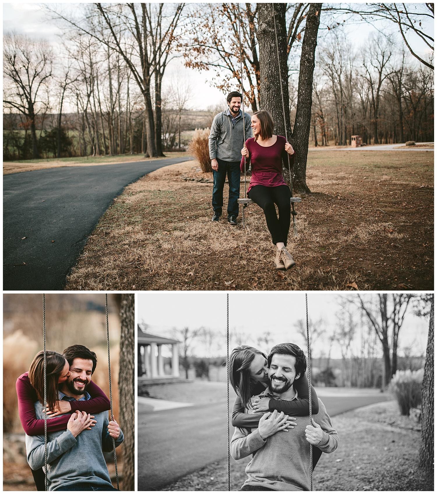 NWA Intimate Romantic Engagement Wedding Photographers_0193.jpg
