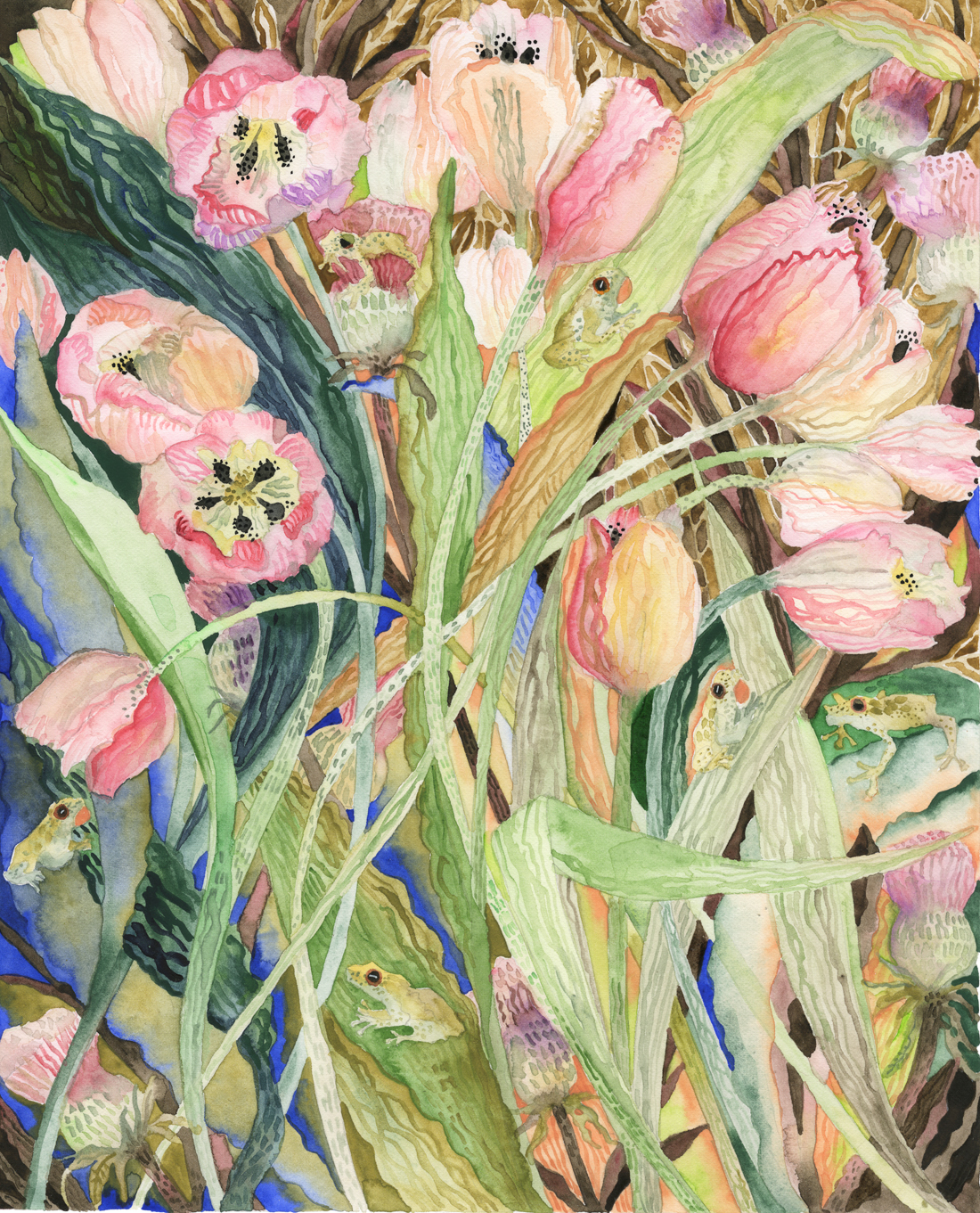 TulipsPeepers