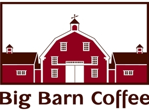 Big Barn Coffee logo