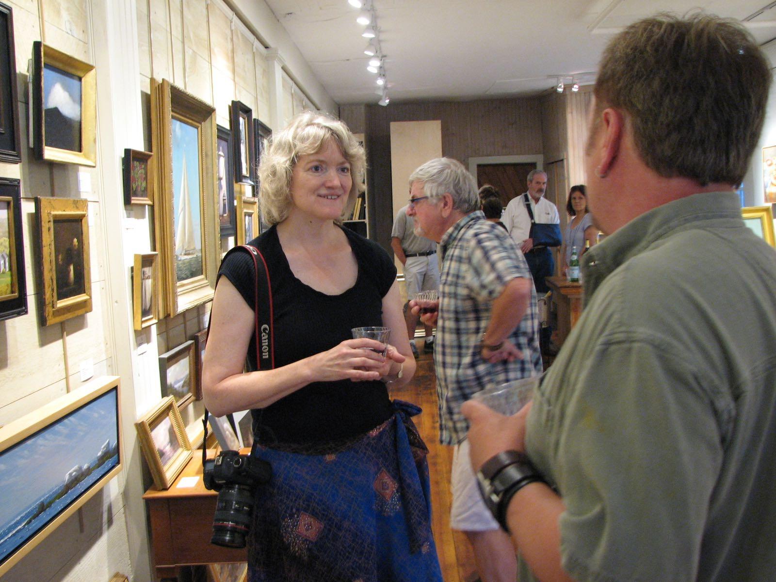 Sylvan Gallery