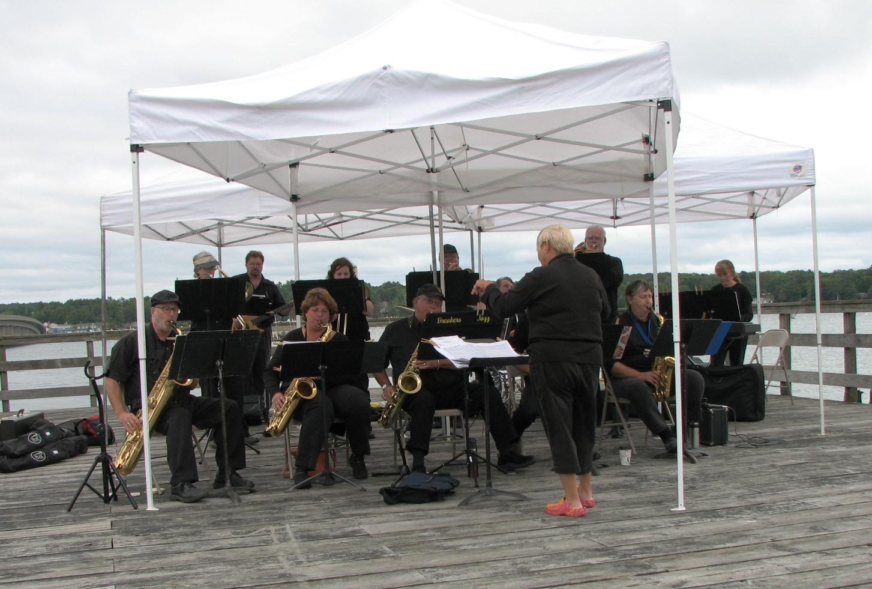 Breakers Jazz Band