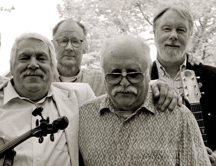 Narrow Gauge String Band