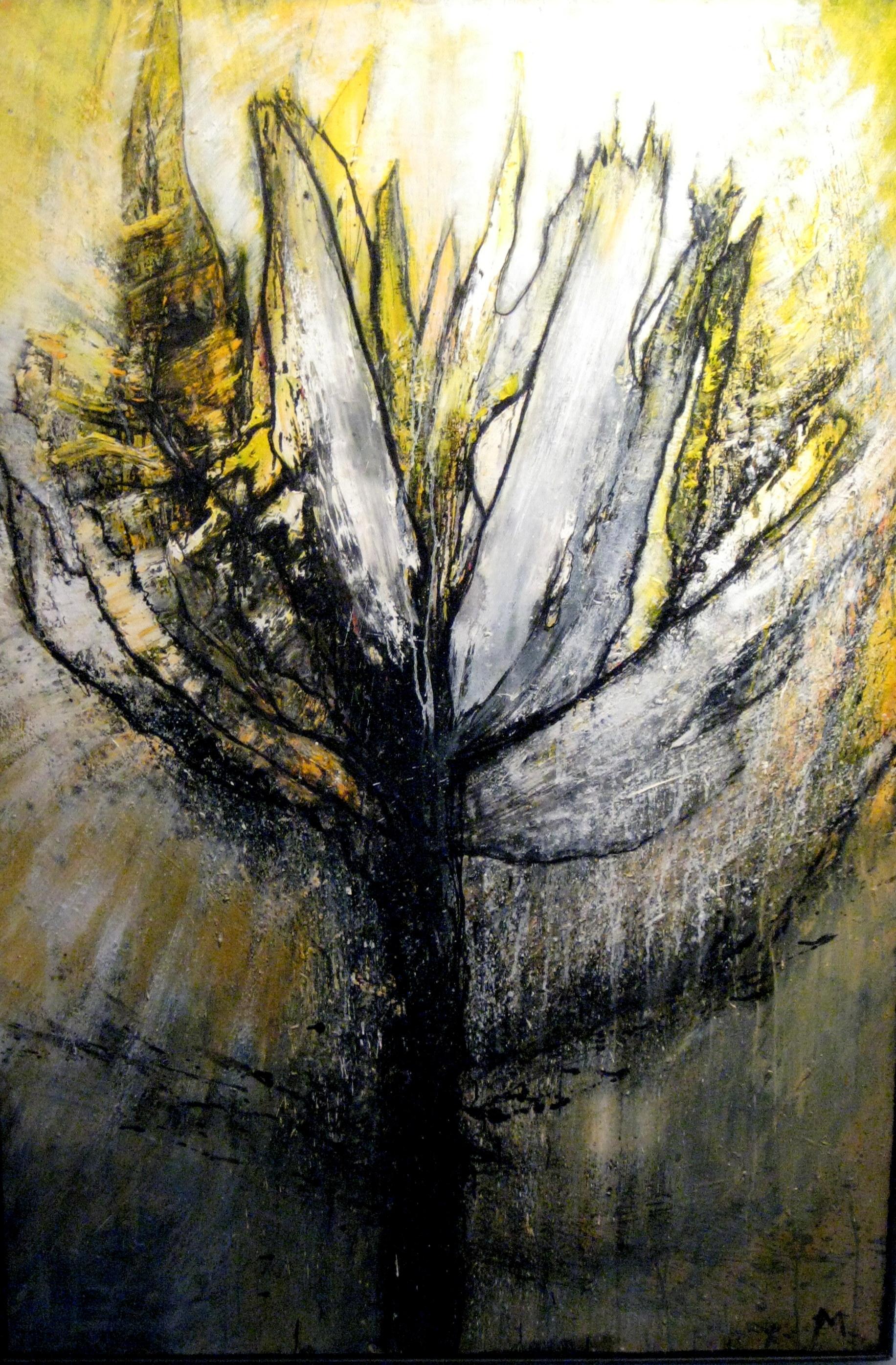 Creation by Leonard Meiselman