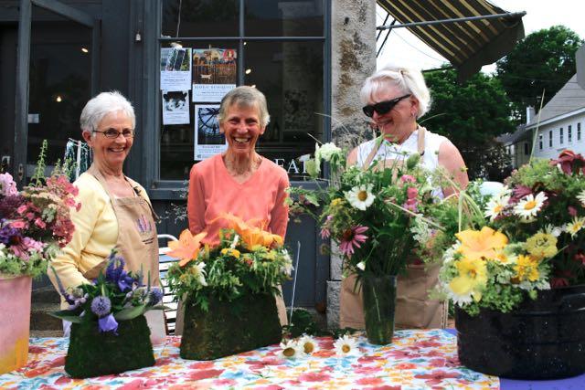 Garden Club of Wiscasset
