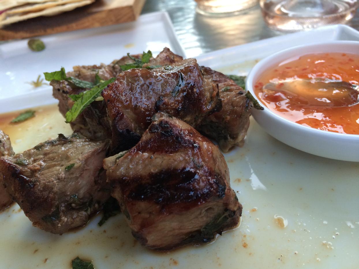 Lamb chunks and sauce.png