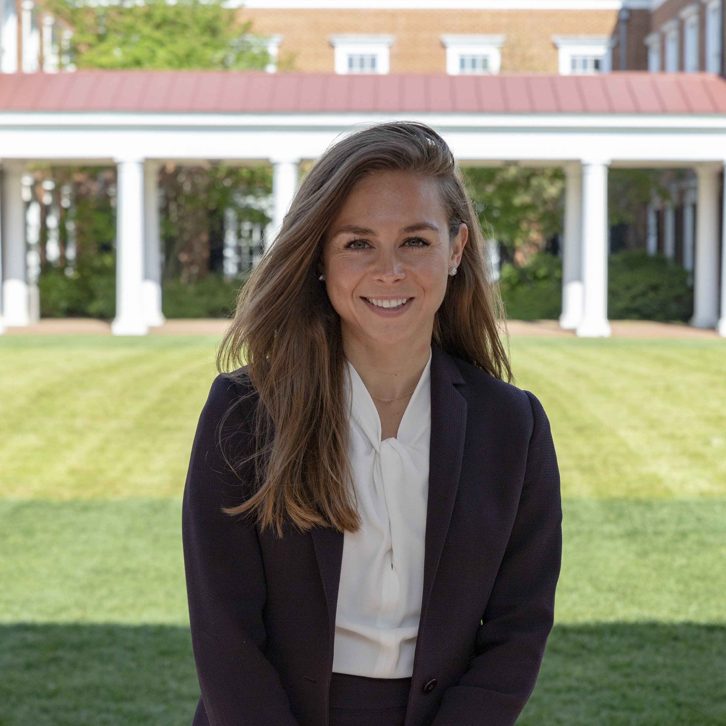 Allie Medack, President