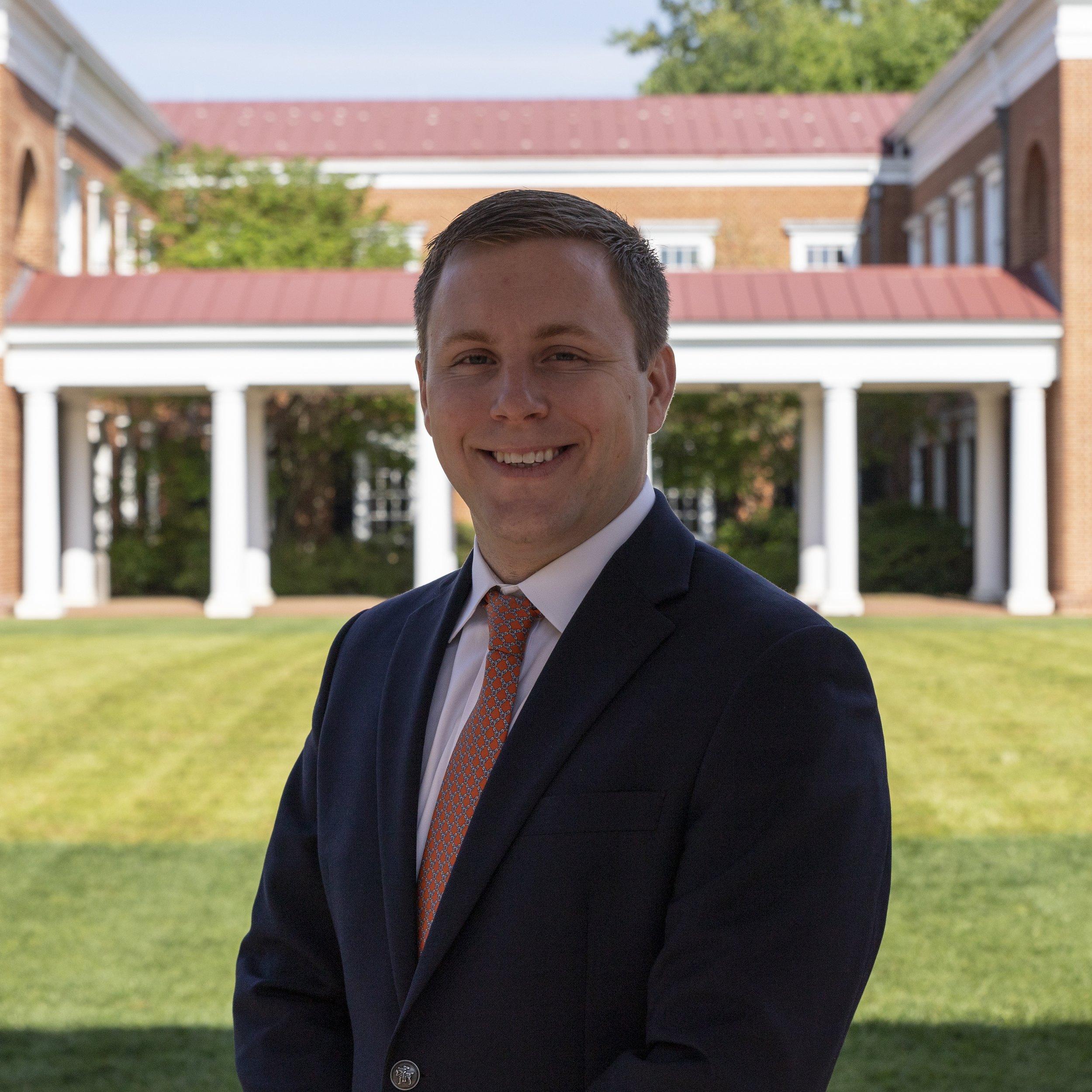 Guy Schwartz, VP Education