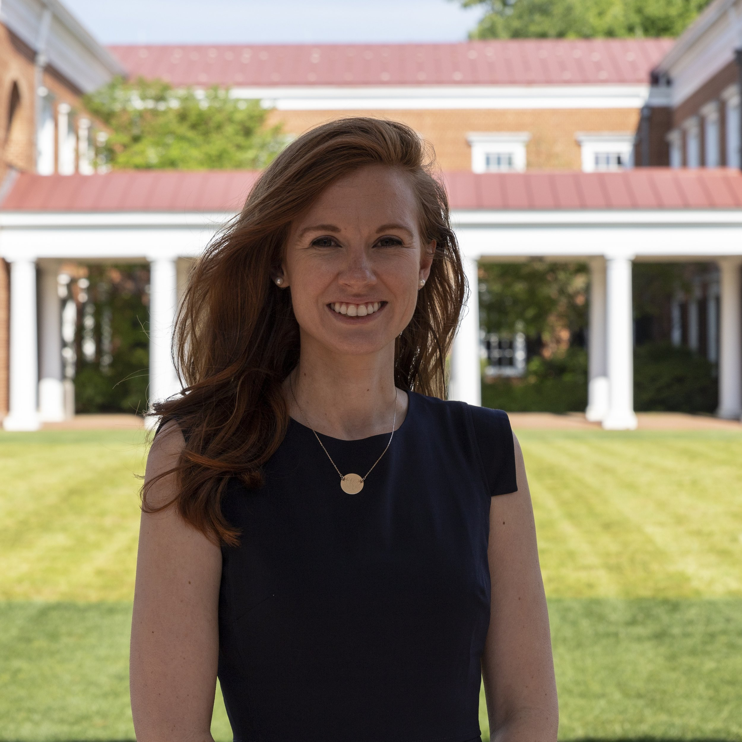 Tess Engebretson, VP Recruiting
