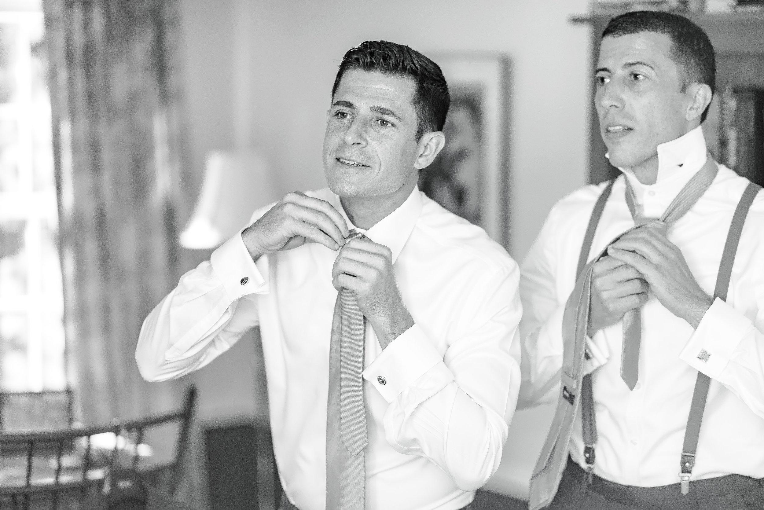 Cormier-Maggiano Wedding