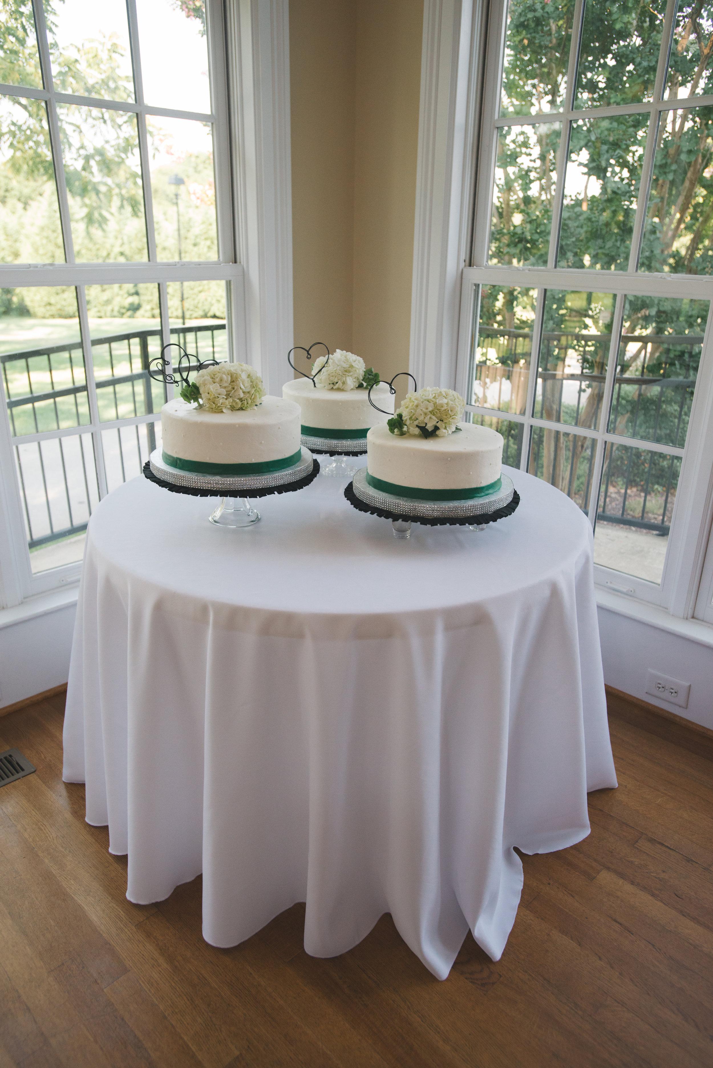 Caldwell Wedding