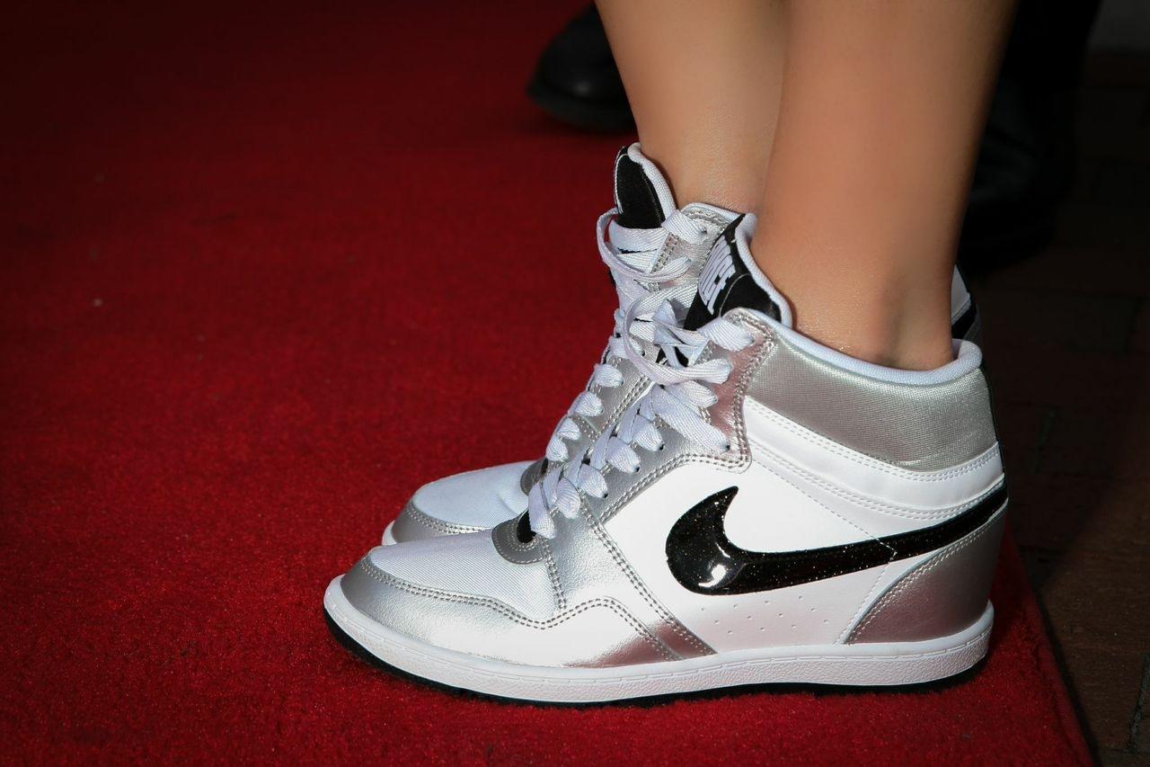 Ms Fit Shoe Shot