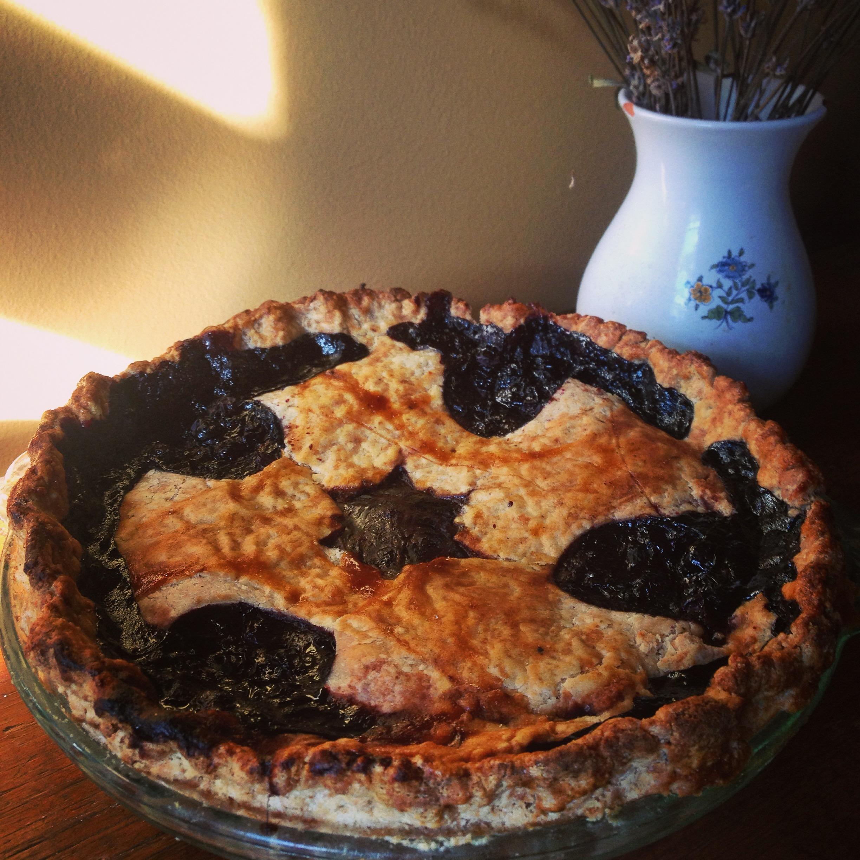 Adelaide's Gluten-Free Pie Dough