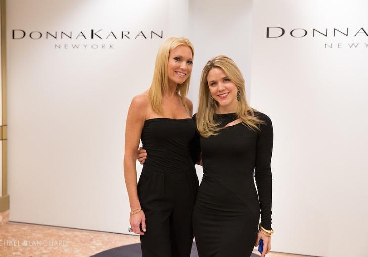Ashley Bernon and Vogue's