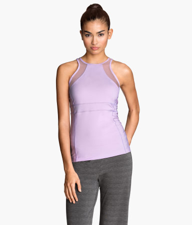 H&M Workout Top