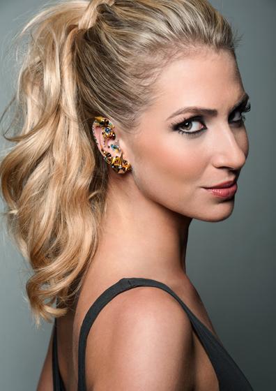 Jewelry Designer, April Soderstrom