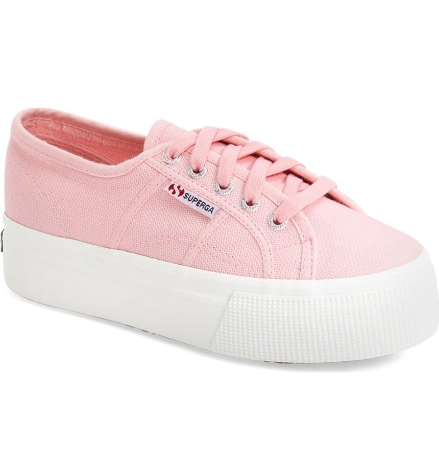 Superga Acot Linea Sneaker