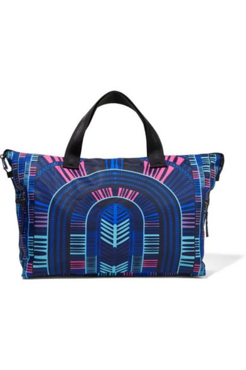 Mara Hoffman  Voyager Gym Bag