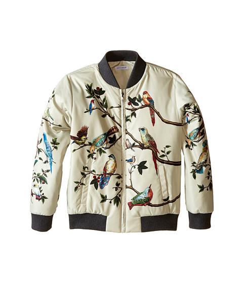 Dolce & Gabbana Tree Life Print Jacket