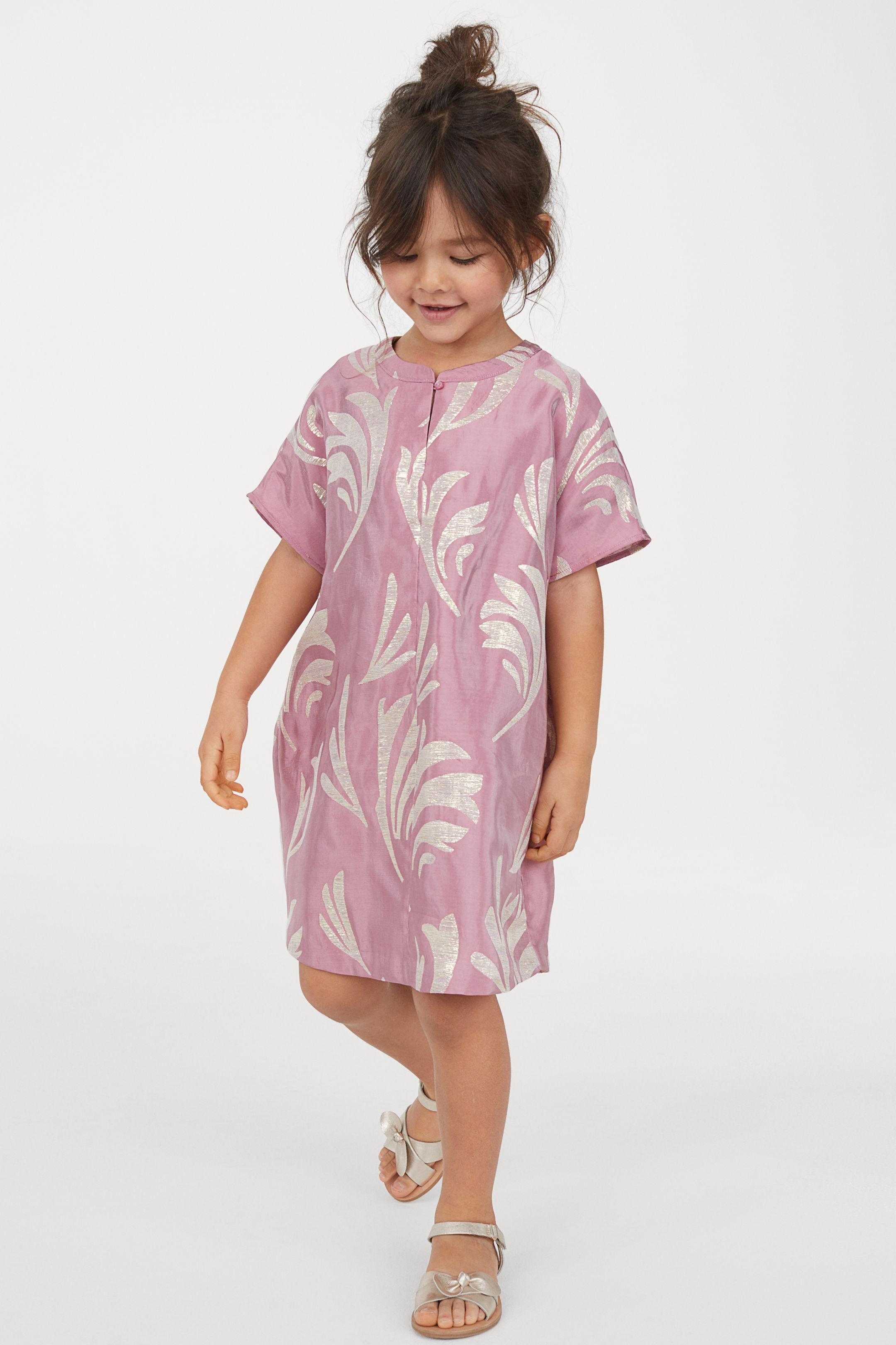 H&M girl's tunic
